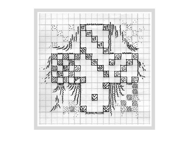 Asymmetry framed orig