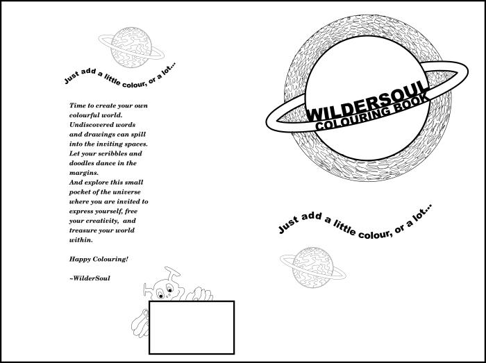 book cover saturn
