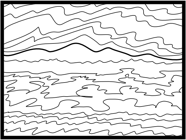 sea mountain 640x480 LS 90dpi