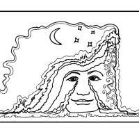 Skyhead tears