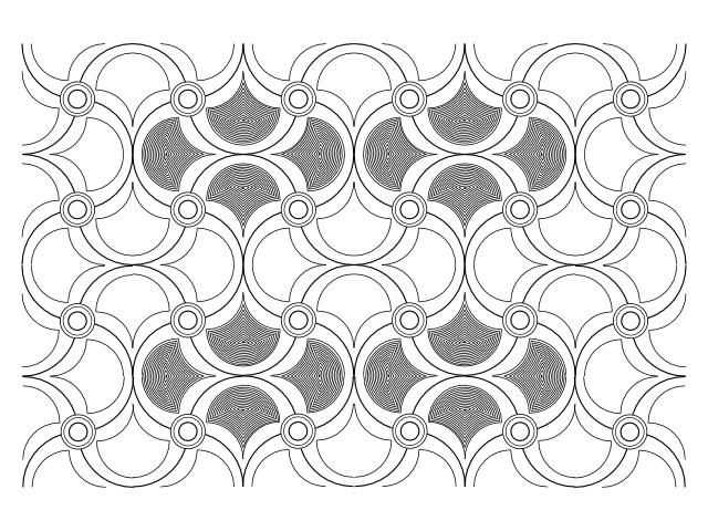 Geometric flipstar
