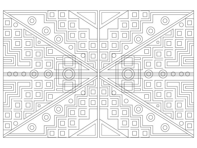 geometric repeat 2