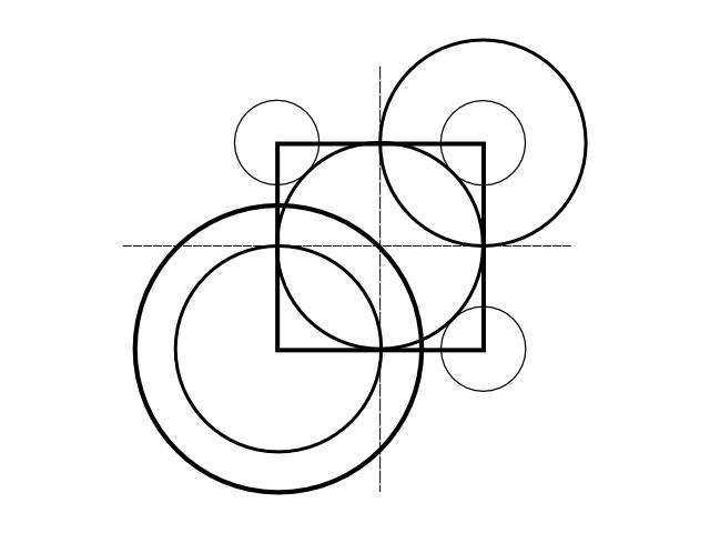 Geo repeat circle worksheet