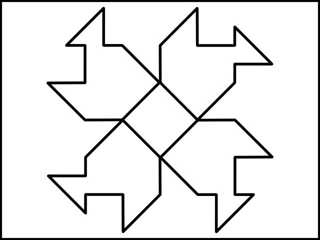 Perfect squares 2