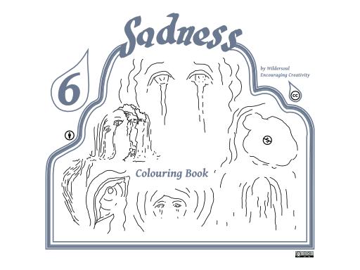sadness cover 6