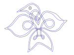 bird knot 3