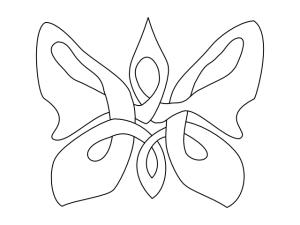 blue butterfly 5