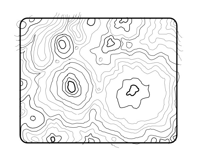 topo islands