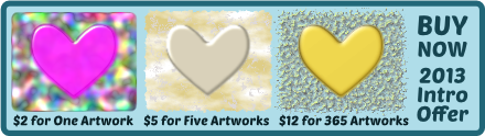 Heart banner 2013 Intro Offer - 440px