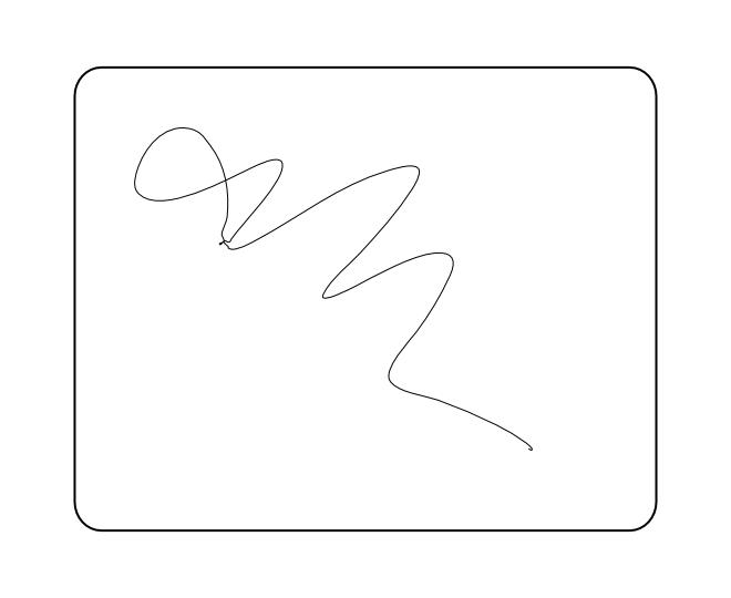 Scribbles random 1