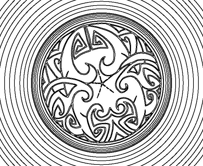circle7 maori design bw 660x540