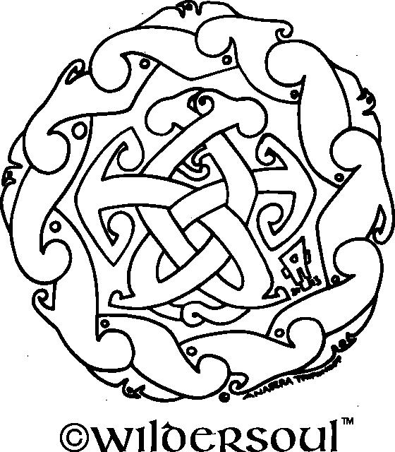 wildersoul knot