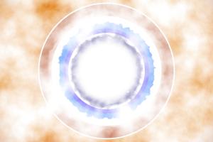 colourful circle frame 1 at 90dpi 700x467px