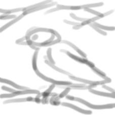 A simplified preliminary sketch