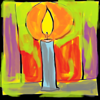 Guest Colourer: Shine Light